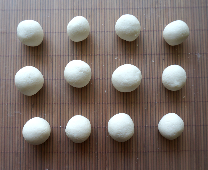 paneer balls